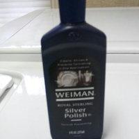 Weiman Silver Polish Tarnish Preventing uploaded by Leidi R.