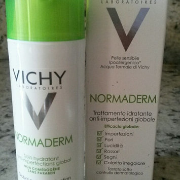 Photo of Vichy Normaderm Triple Action Anti-Acne Lotion - 50 ml uploaded by Sabrina Gabriela G.