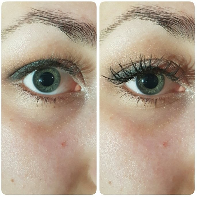 New Yves Rocher Sexy Pulp Ultra-Volume Mascara - Black - Travel Size uploaded by Anja S.