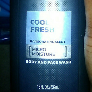 Photo of Dove Men+Care Sensitive Shield Body And Face Wash uploaded by Tamika H.