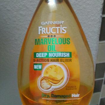 Photo of Garnier Fructis Marvelous Oil Deep Nourish uploaded by tamara n.