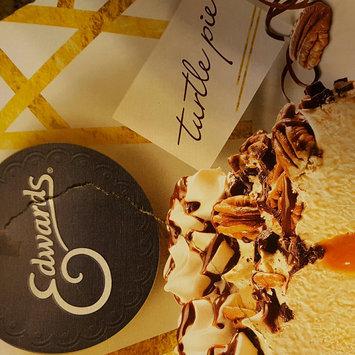 Photo of Edwards Turtle Pie with a Chocolaty Cookie Crust uploaded by Stephanie F.