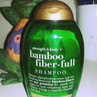 OGX® Nutritional Shampoo Nutritional Acai Berry Avocado uploaded by Claudia A.