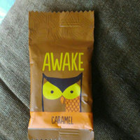 AWAKE Caffeinated Chocolate bar uploaded by Carolina P.