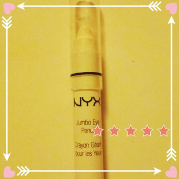 NYX Cosmetics Jumbo Eye Pencil uploaded by Marla C.