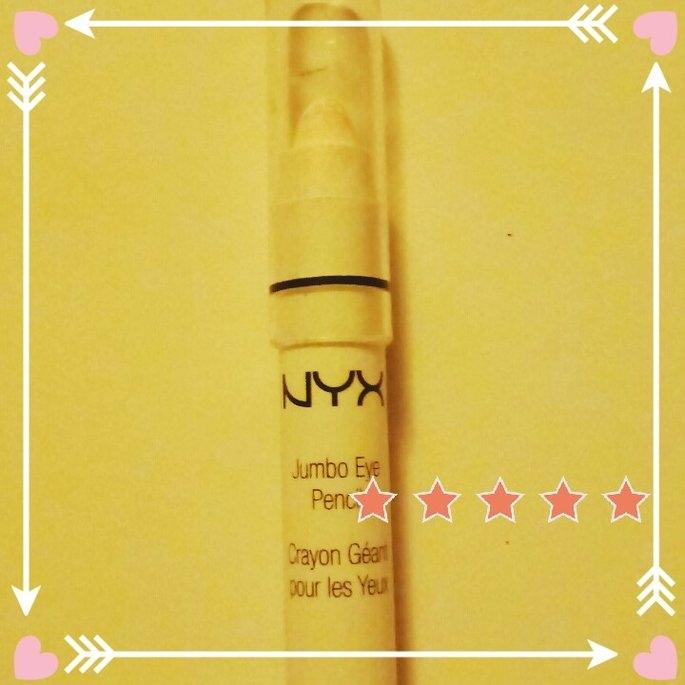 NYX Cosmetics Jumbo Eye Pencil uploaded by Marla C.
