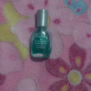 Sally Hansen VitaSurge Strength Gel - 0.45 fl oz uploaded by Gabriela Y.