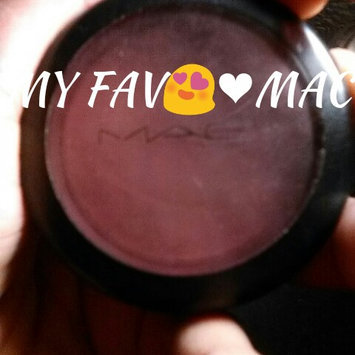 Photo of M.A.C Cosmetic Justine Skye Iridescent Powder uploaded by Angel C.