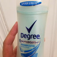 Degree® Expert Protection with MotionSense™ uploaded by Alessandra S.