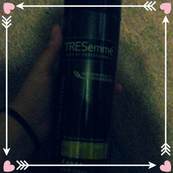 Photo of TRESemmé Tres Two Extra Hold Hair Spray uploaded by Areli S.