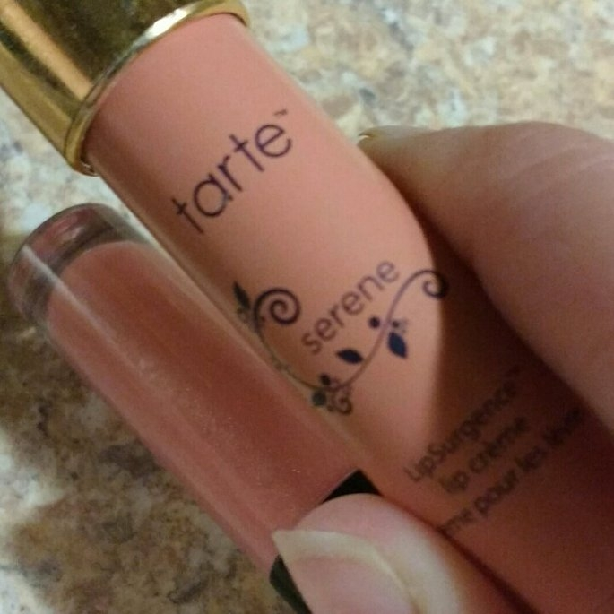 Tarteist Glossy Lip Paint uploaded by samantha R.