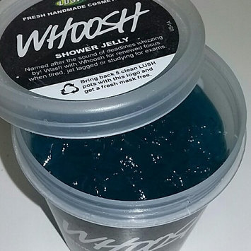Photo of LUSH Whoosh Shower Jelly uploaded by Marina T.