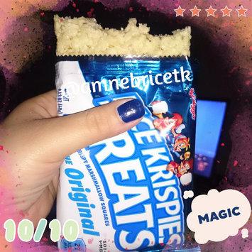 Kellogg's Original Rice Krispies Treats uploaded by Amnelbis C.