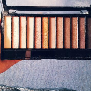 Makeup Revolution Redemption Eyeshadow Palette Iconic 3 uploaded by Lauren L.