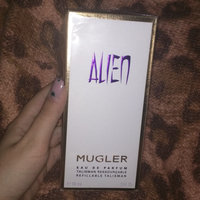Thierry Mugler Alien By uploaded by iulia b.