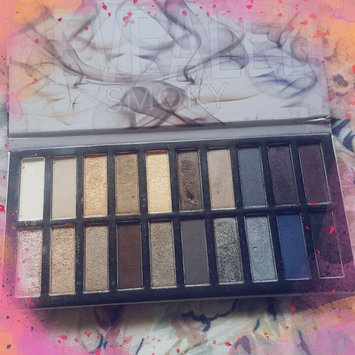 Coastal Scents Revealed Smoky Palette uploaded by Chepa P.