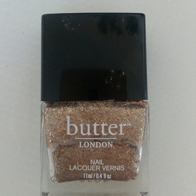 Butter London Nail Lacquer Collection uploaded by Daph D.