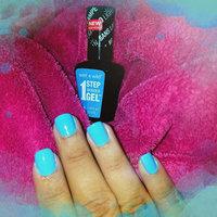 Wet 'n' Wild Wet n Wild 1 Step Wonder Gel Nail Color, Cyantific Method, .45 oz uploaded by Belmarie M.