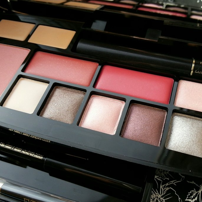 Lancome Absolu Voyage Complete Make-Up Palette Collection uploaded by Nataliia B.