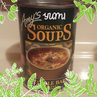 Amy's Kitchen Organic Vegetable Barley Soup uploaded by Darby S.
