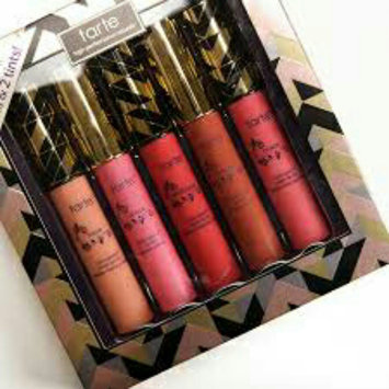 tarte limited-edition LipSurgence lip gloss uploaded by Kenia P.