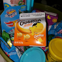 Pepperidge Farm® Goldfish® Cheddar Baked Snack Crackers uploaded by NICOLE H.