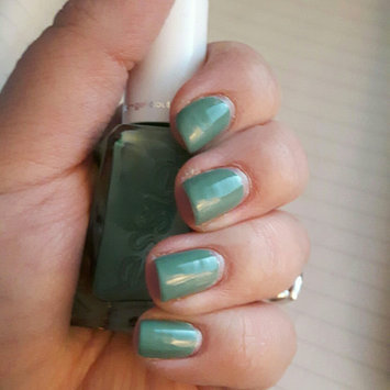 essie® Gel Couture Nail Color uploaded by Nat G.