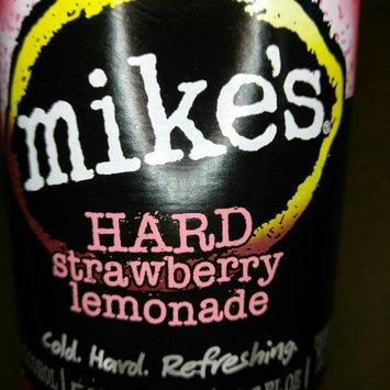 Photo of Mike's Hard Strawberry Lemonade Premium Malt Beverage 12 oz, 6 pk uploaded by Unique W.