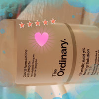 The Ordinary Glycolic Acid 7% Toning Solution uploaded by Coleen M.