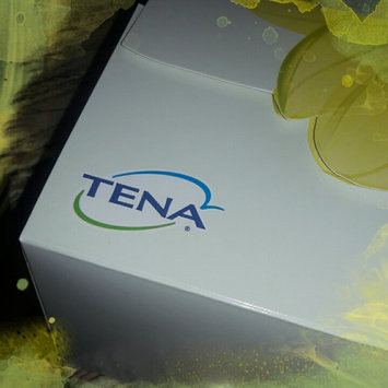 Tena Serenity Discreet Bladder Protection uploaded by Amanda H.