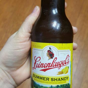 Photo of Leinenkugel Summer Shandy  uploaded by Alysha S.