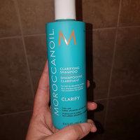 Moroccanoil® Clarifying Shampoo uploaded by Lara M.