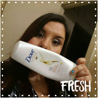 Dove Damage Therapy Nourishing Oil Care Conditioner uploaded by Karla R.