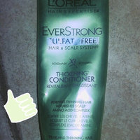 L'Oréal Paris EverStrong Thickening Conditioner uploaded by Victoria W.