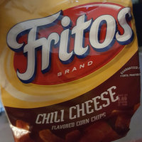 Fritos® Chili Cheese Flavored Corn Chips 9.25 oz. Bag uploaded by Alicia B.
