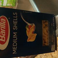 Barilla Pasta Medium Shells uploaded by Devin W.