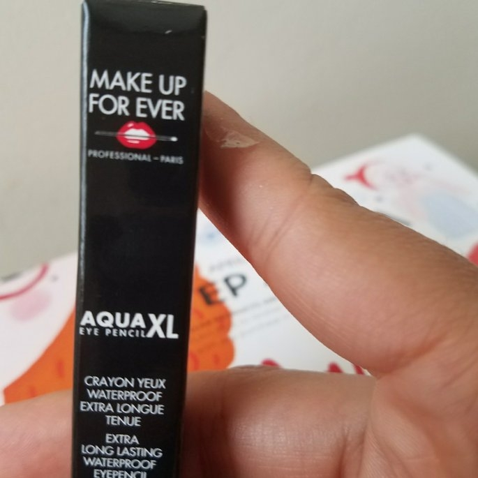 MAKE UP FOR EVER Aqua Eyes uploaded by Sonia M.