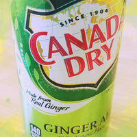Canada Dry® Ginger Ale uploaded by Arwa M.