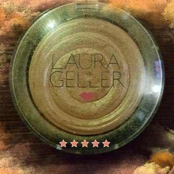 Laura Geller Beauty Laura Geller Baked Gelato Swirl Illuminator - Gilded Honey uploaded by Courtney w.
