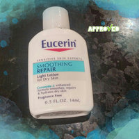 Eucerin® Smoothing Repair Dry Skin Lotion 4.2 fl. oz. Squeeze Bottle uploaded by Darby S.