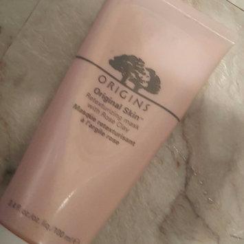 Origins Original Skin Retexturing Mask with Rose Clay uploaded by Saddie V.