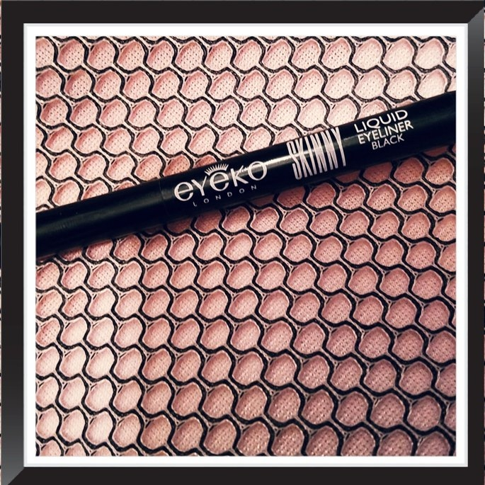 Eyeko Skinny Liquid Eyeliner uploaded by Jamie L.