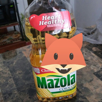 Photo of Mazola 100% Pure Corn Oil uploaded by Leidi R.