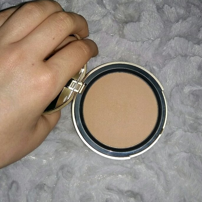 Too Faced Chocolate Soleil Bronzing Powder uploaded by Georgia L.
