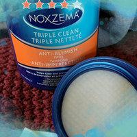 Noxzema Triple Clean Anti-Blemish Pads uploaded by Karen S.