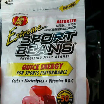 Photo of Jelly Belly Candy Company 5180003 1Oz Sport Beans Fruit Punch uploaded by PrincessYouOughta (.