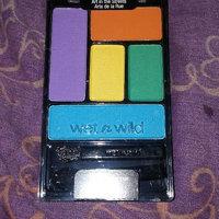 Wet n Wild Color Icon Eyeshadow Palette uploaded by Jodi T.