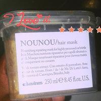 Davines® NOUNOU Hair Mask uploaded by Reynil N.