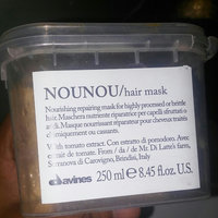 Davines® NOUNOU Hair Mask uploaded by Reynil N.