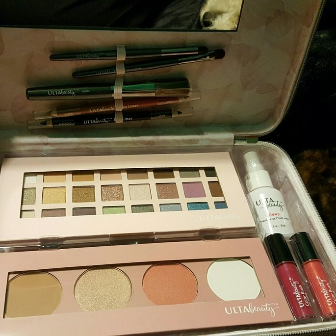 ULTA Be Beautiful Color Essentials Collection uploaded by Vickie N.